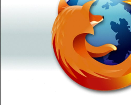 Firefox is hot