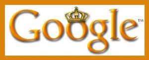 Google boven