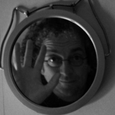 Het spiegelmannetje