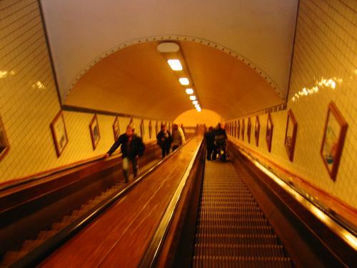 st. Annatunnel 4