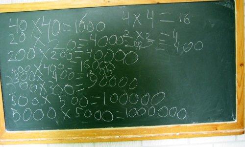 Strings vereisen nieuwe wiskunde!